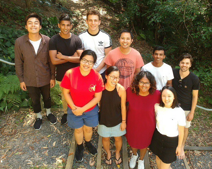 Building an effective youth ministry in a diverse church - Find out how St John's Parramatta is encouraging youth from all backgrounds to put their faith in Jesus