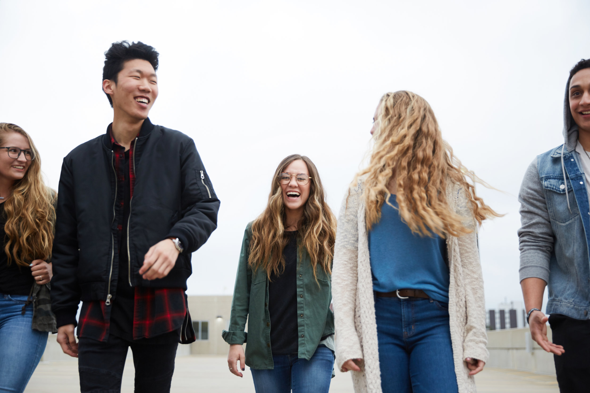 Encouraging youth to serve in your church's ministries will help engage them in 'every part of the body' ministry, growing faithful future leaders
