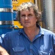 Dave Jones - Managing Director