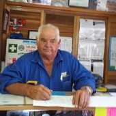 Mike Bailey - QLD Manager
