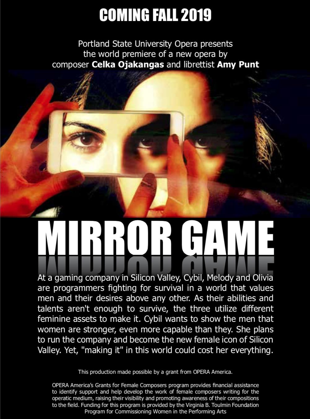 mirrorgame