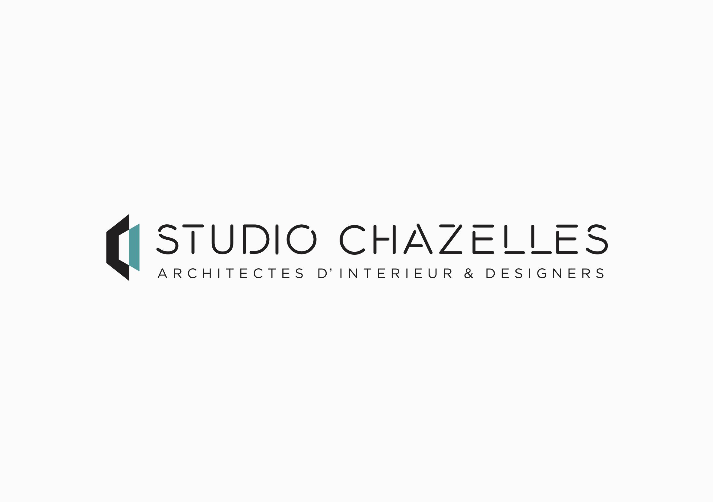 STUDIO CHAZELLES / COLLECTIF D'ARCHITECTES 1 DESIGNERS