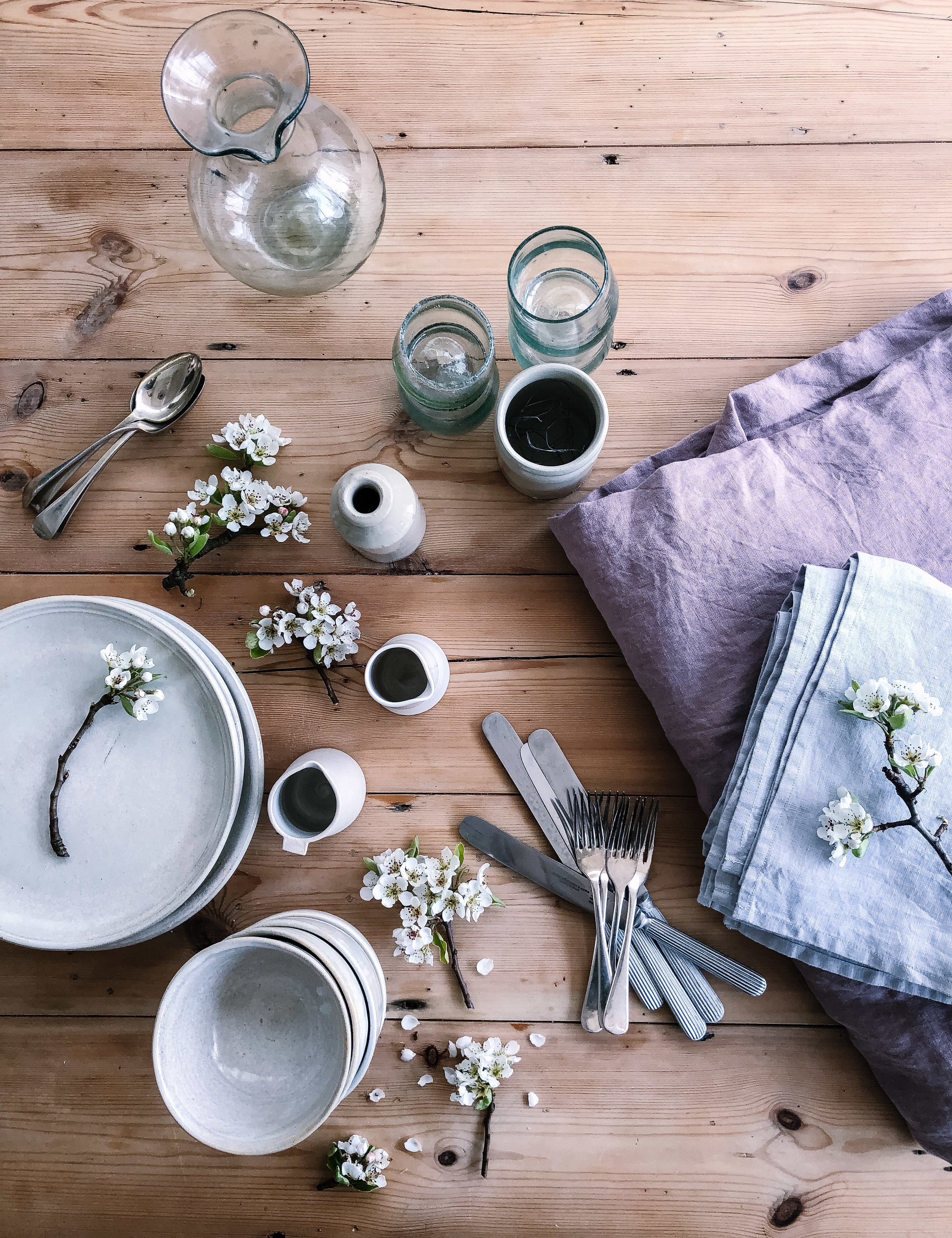 Styling a spring table.jpg
