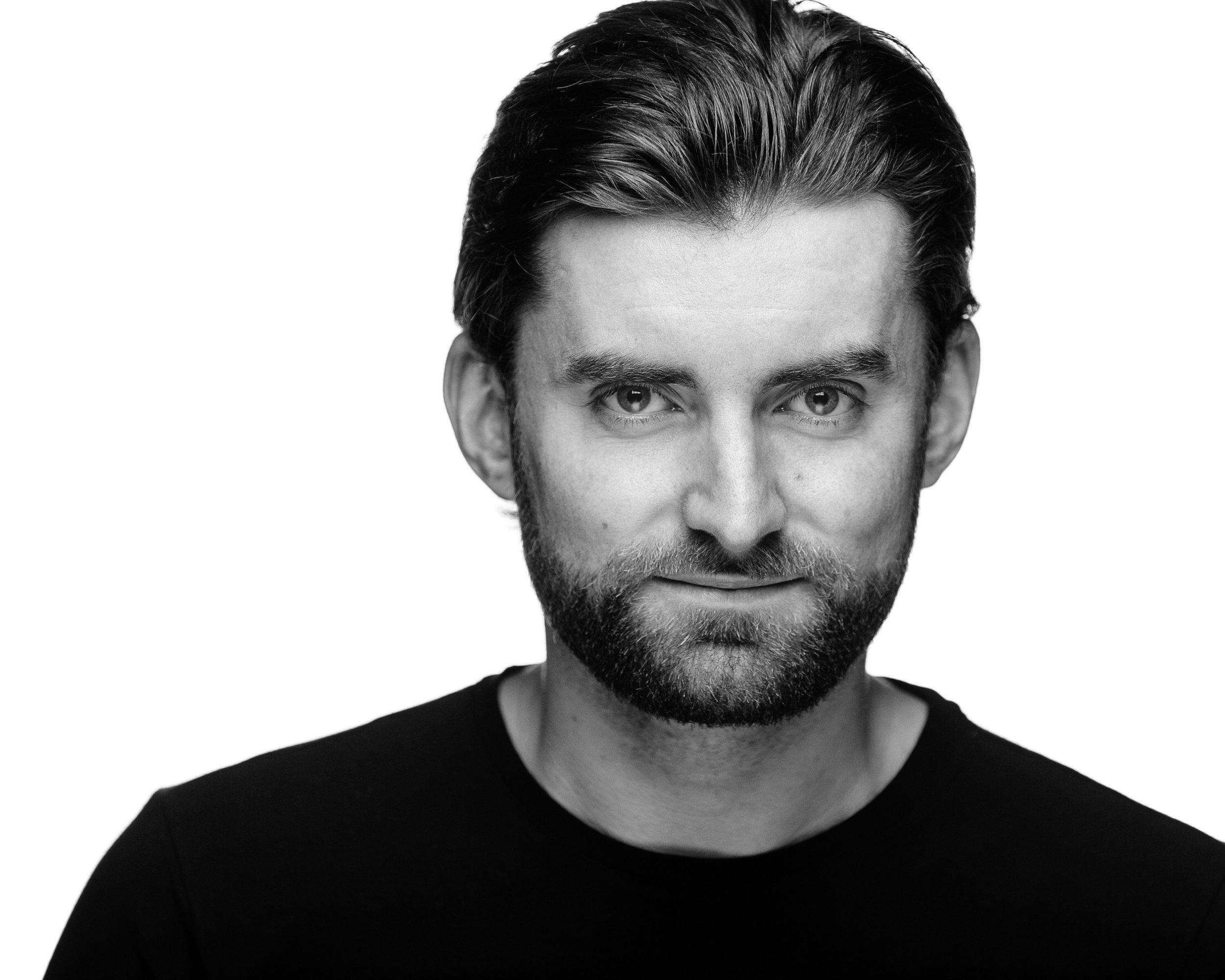 Colin Little    Core Company Actor and Associate Director - TWTC Scotland