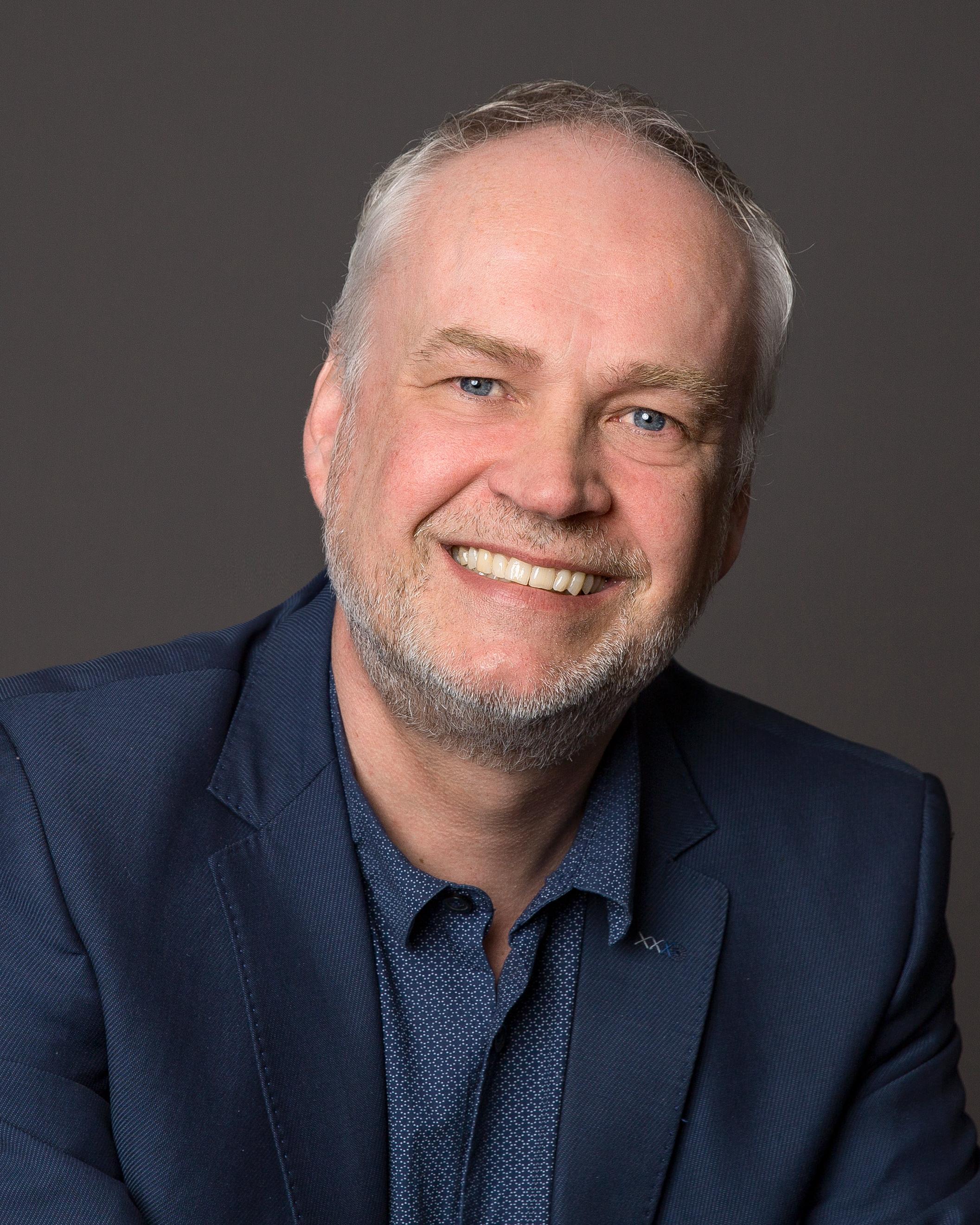 Sander Verbeek