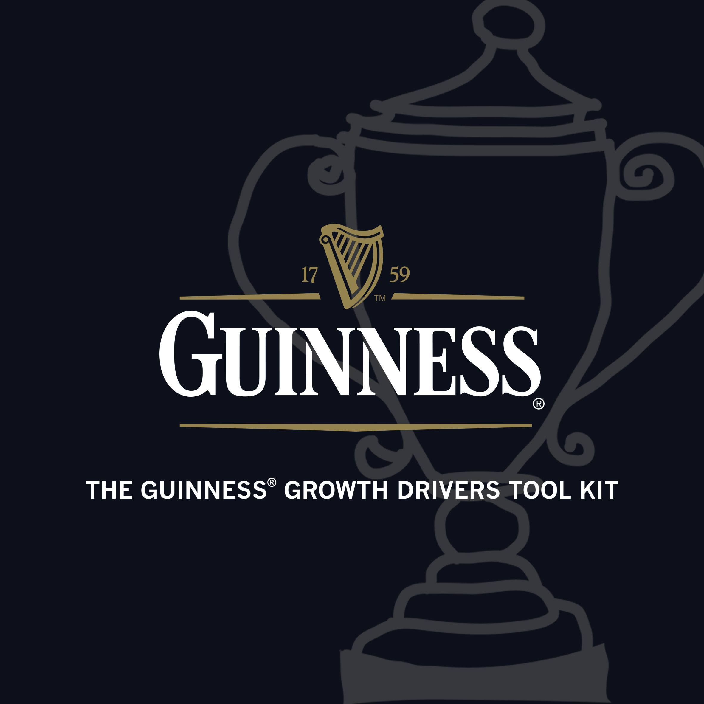 The cover of The Guinness® Growth Drivers' Toolkit