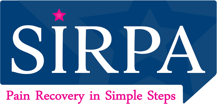 SIRPA logo, click to access website.
