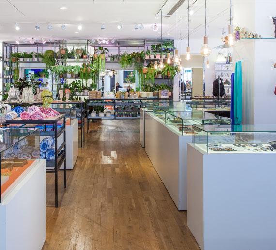 The Conran Shop, Chelsea