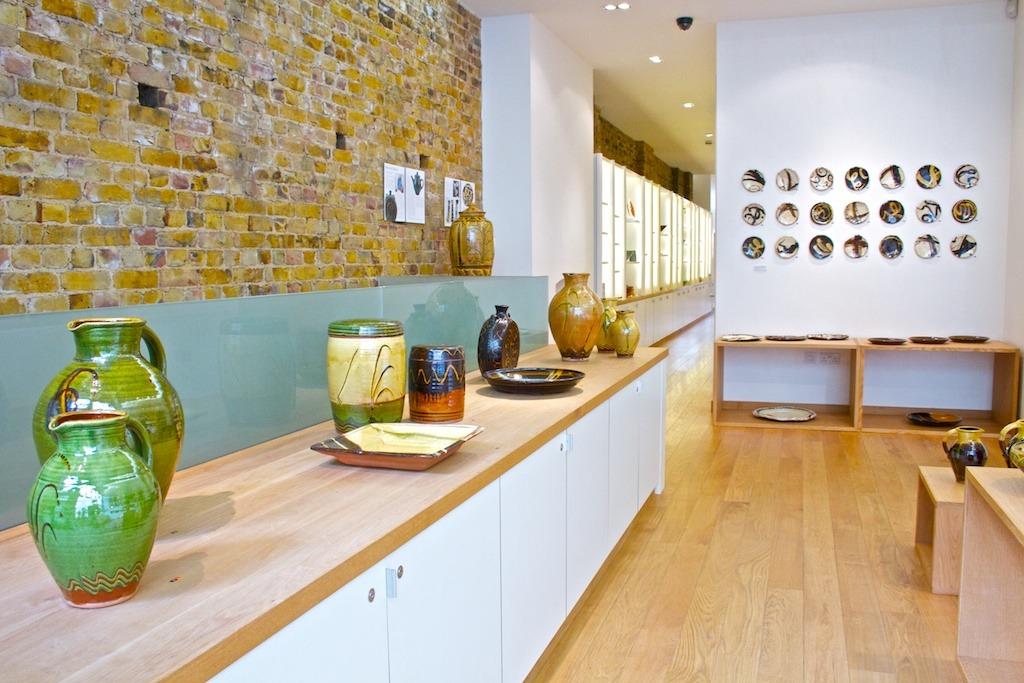 Contemporary Ceramic Centre
