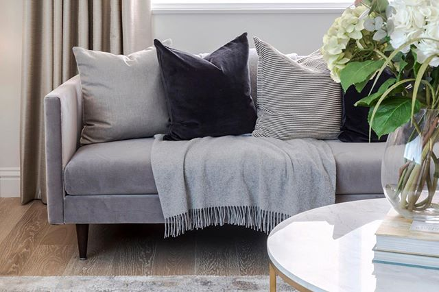 We choose soft and simple greys for this furniture package ✨ . . . . . #greysofa #furniturepackage #propertyinvestment #furnishtorent #greyongrey #knightsbridgeapartment #harrods #furniture #style #interiordesign #interiorpack #interiorbloggers #interiorblog #propertymarket #investment