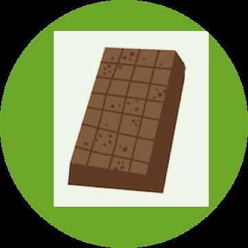8.760 - Tafeln Schokolade
