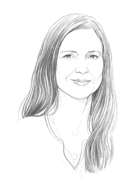 """""""Don't believe the hype!"""" - Anette Frisch,konzipiert und schreibtAnette auf LinkedIn"""