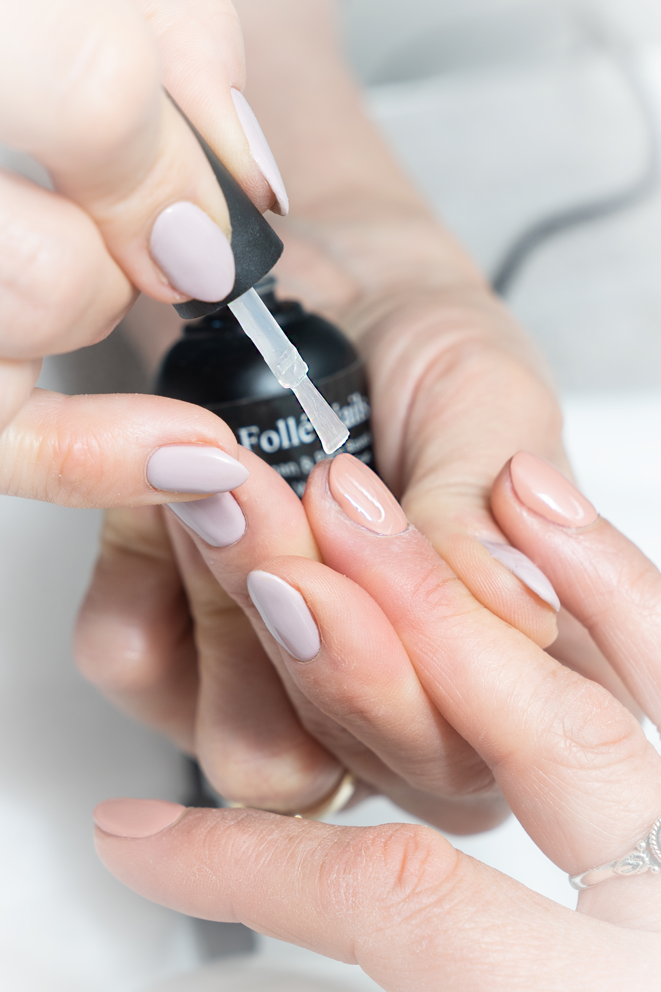 Follé Nails, What To Tell Your Clients About MMA
