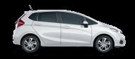 Honda Fit DX