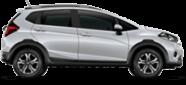 Honda WR-V EX