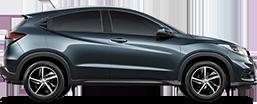 Honda HR-V Exl