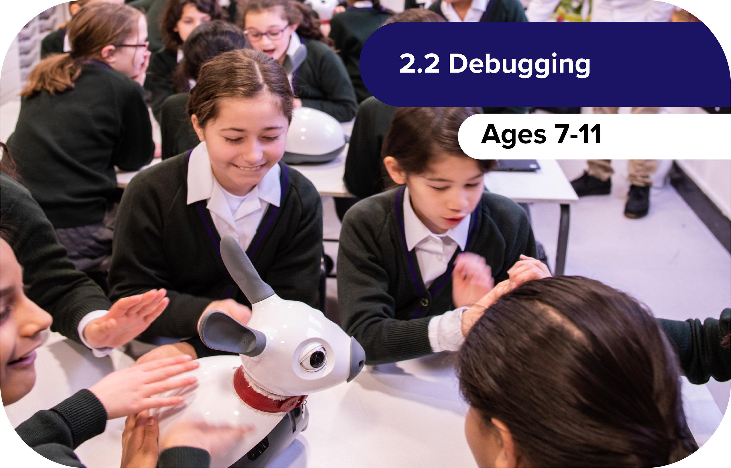 2.2 Debugging