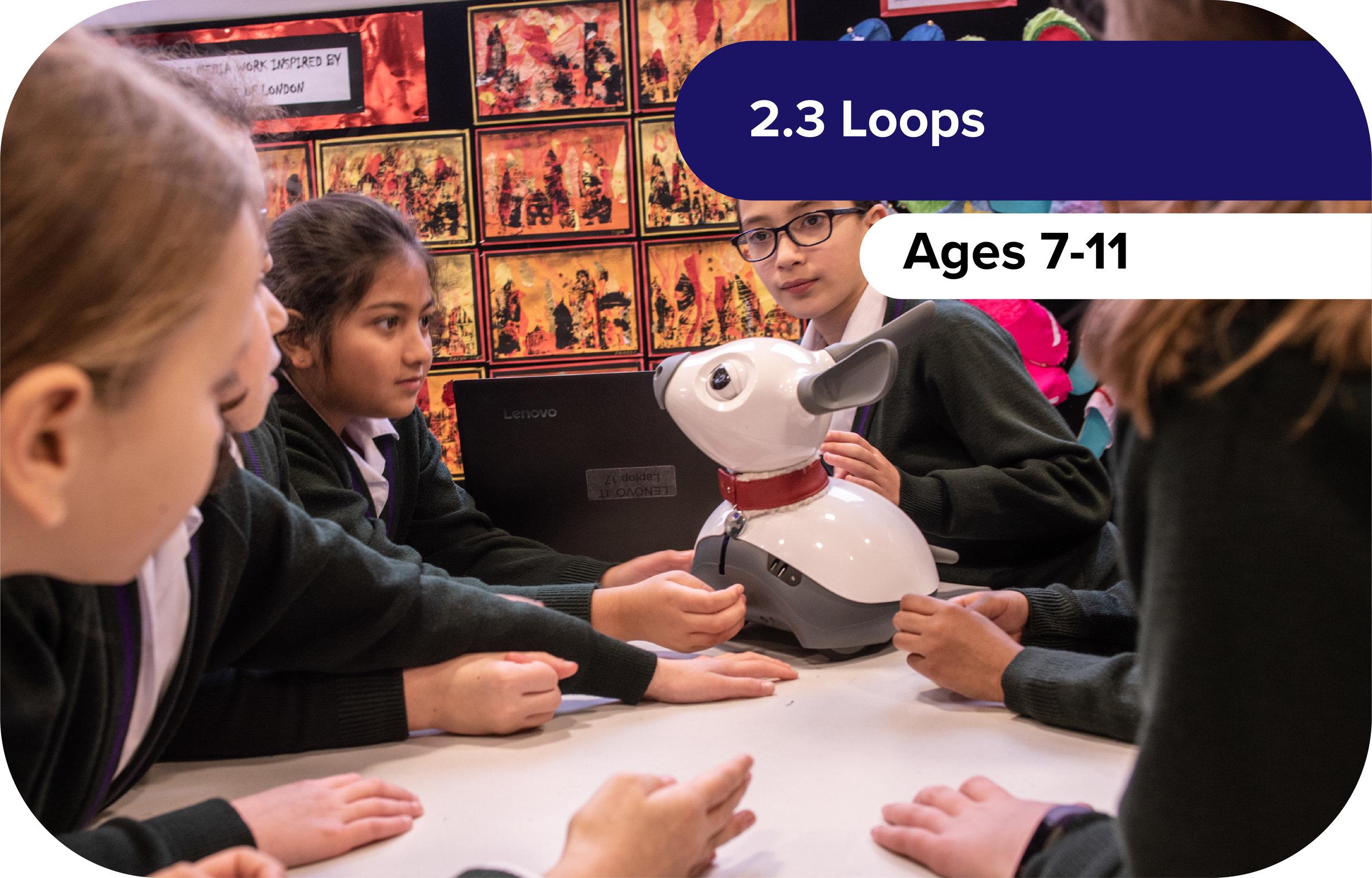 2.3 Loops