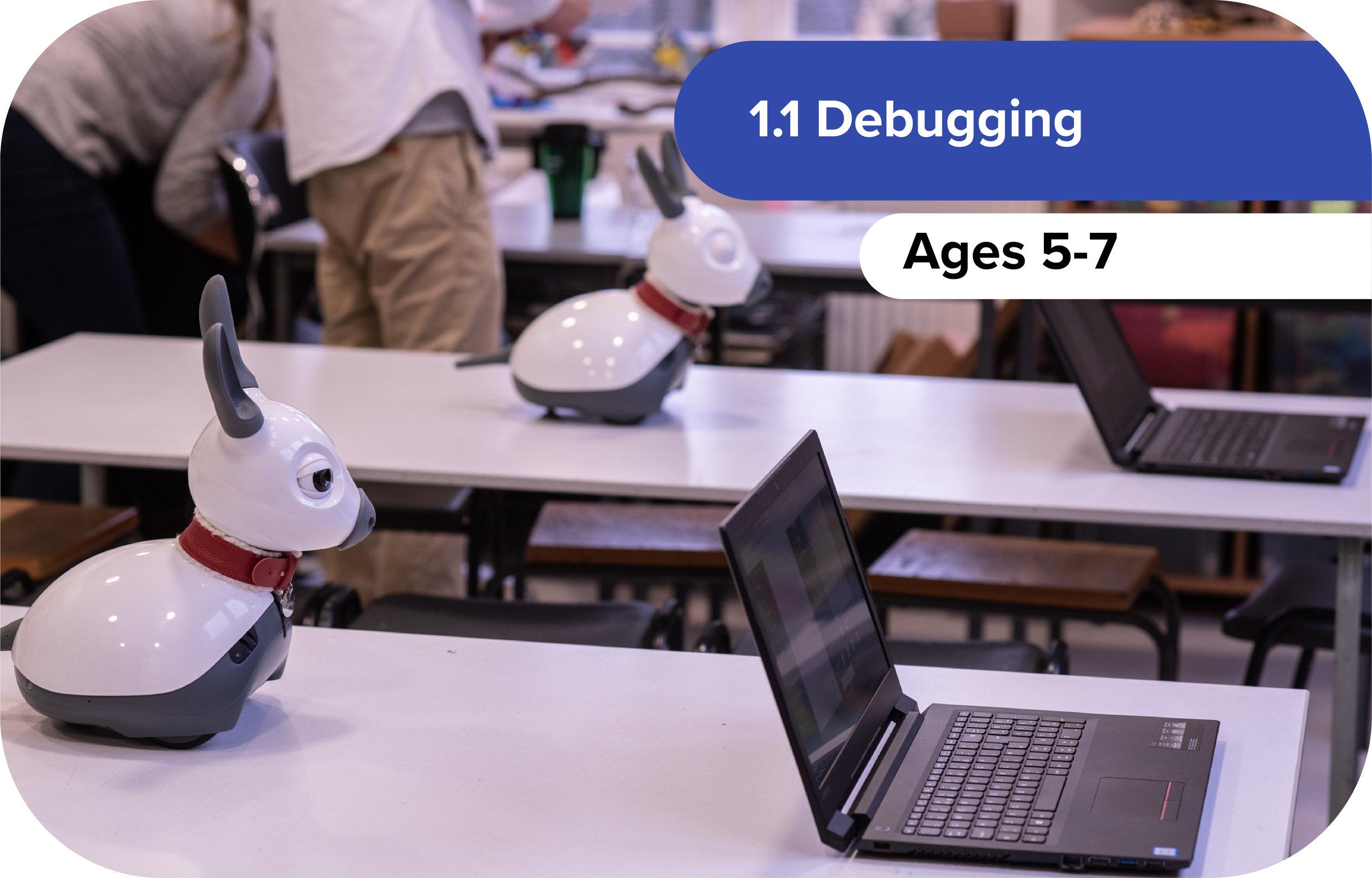 1.1 Debugging