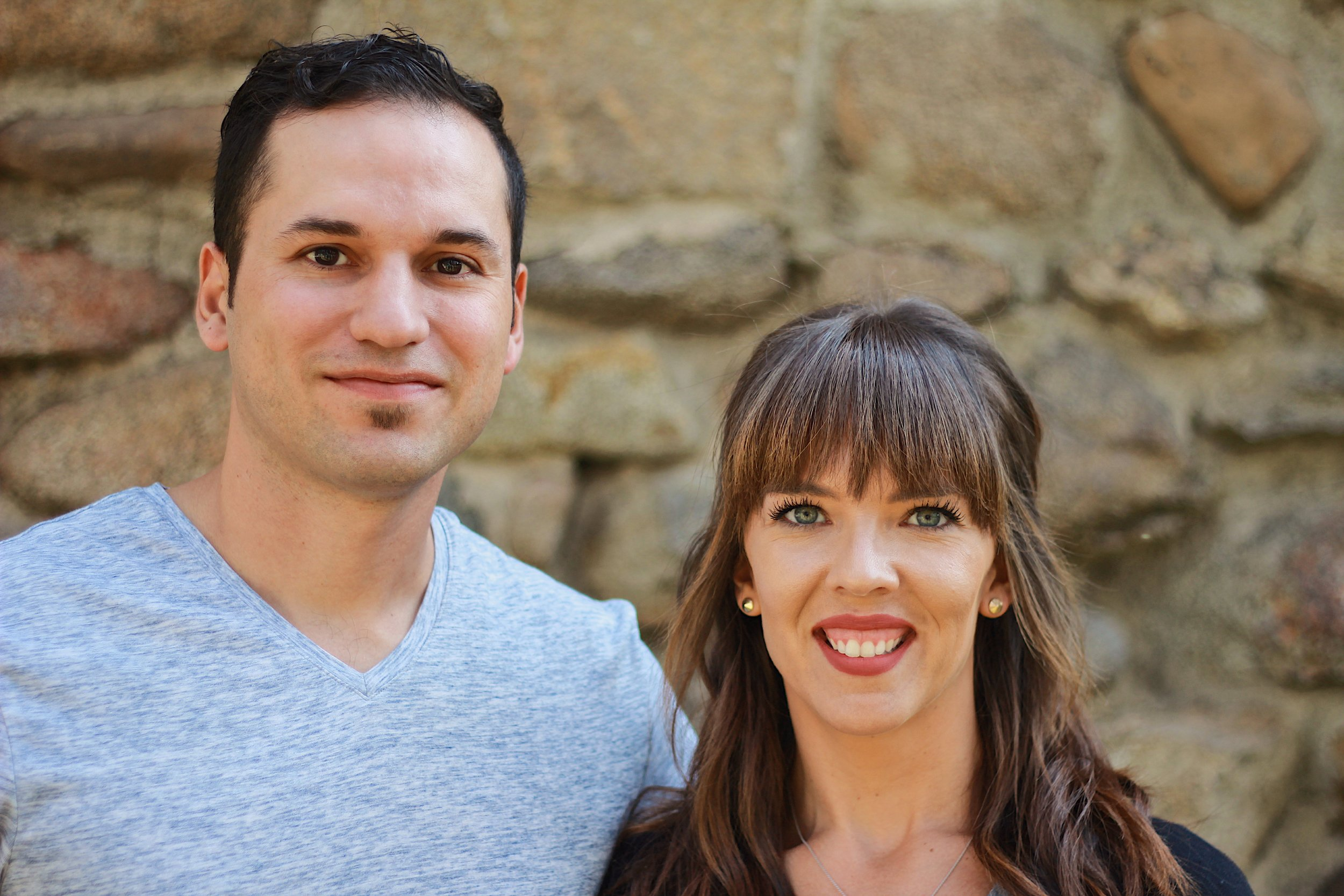 Mark & Kari Villarreal - Worship