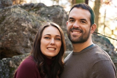 Nathan & Monique McGoldrick -