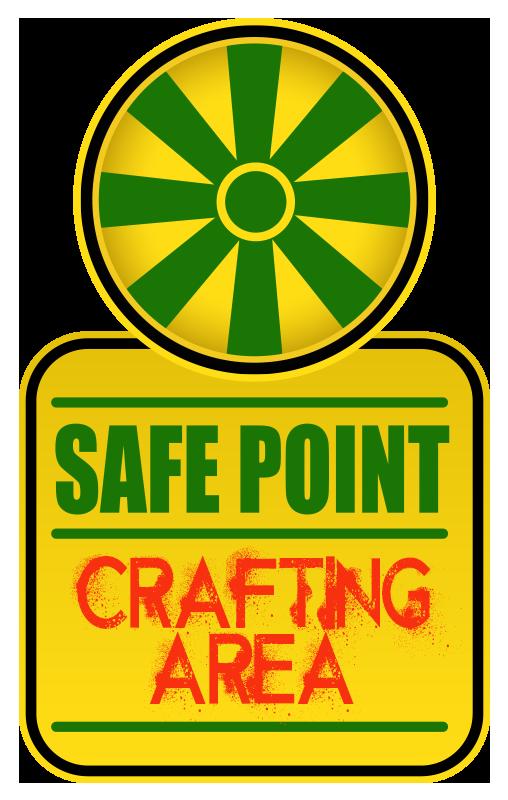 Crafting Area