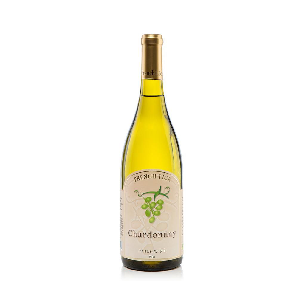 Chardonnay - $17.76