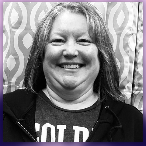 Claudia Chatman - Retail Manager & Group Reservations CoordinatorClaudia has worked in the hospitality industry since 1992 starting off as a server waiting tables and found her love her of working with the public. She has lived in the area for over half of her life and has worked at the Winery for 10 years starting as a bartender and transitioning into the positions she holds now. She is a self-proclaimed tomboy and adores her Toyota Tacoma truck! She loves fishing and cats and knows exactly what to order so that our gift shop stays stocked with anything and everything a wine and spirits lover could want.