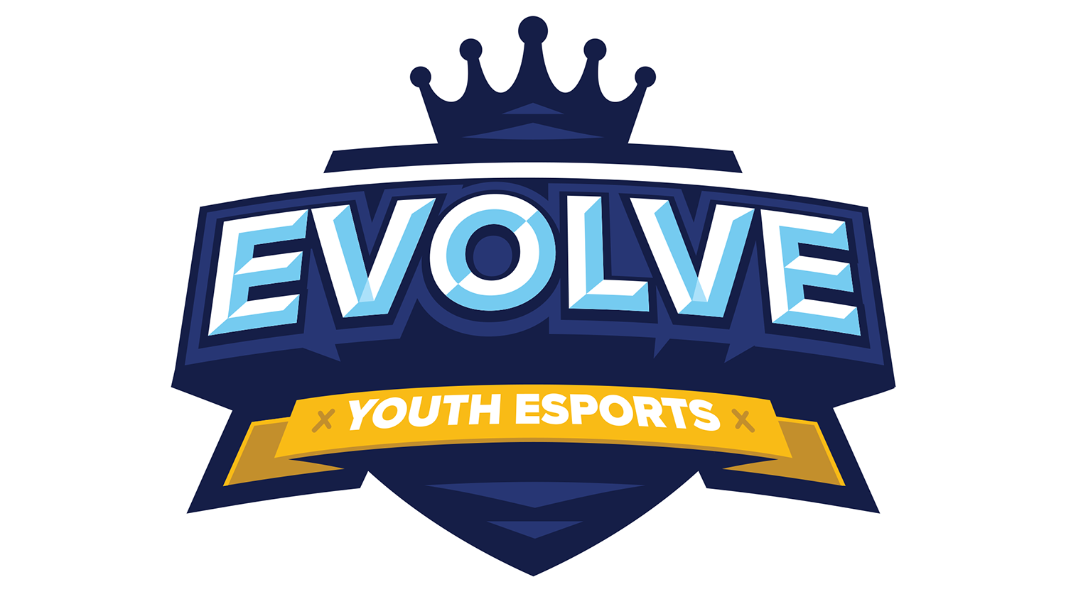 Evolve Youth Esports - Video game leagues for kids