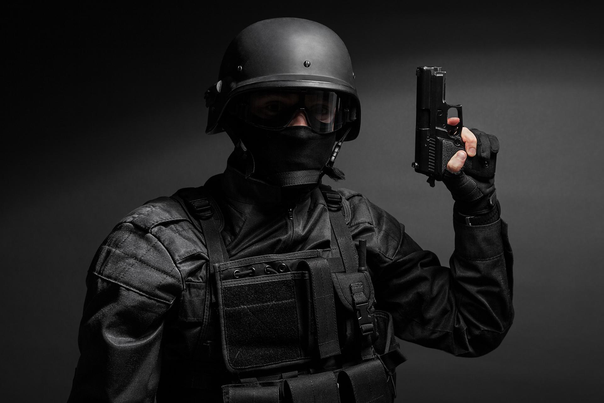Cuerpos Policíacos