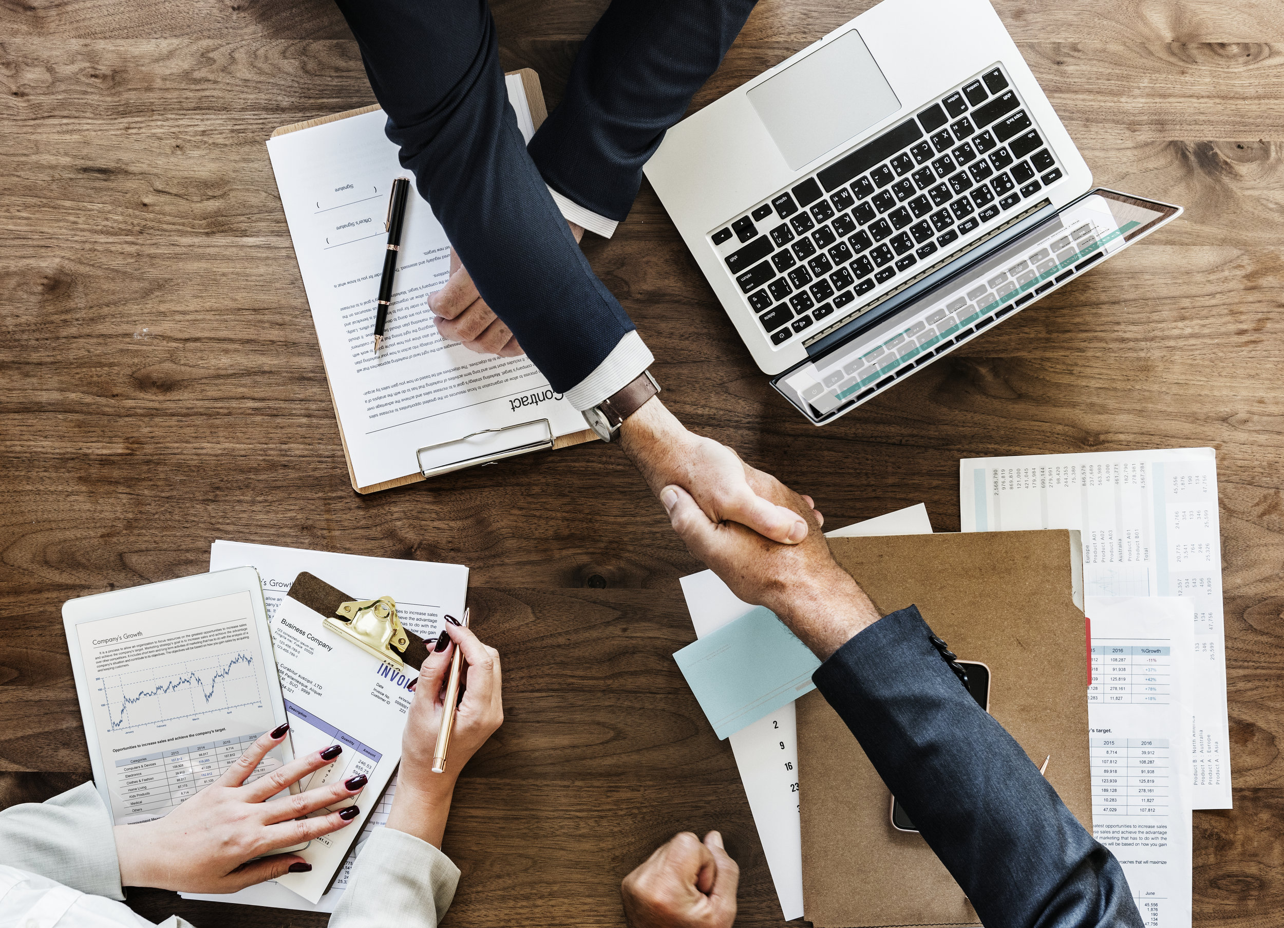 BSH will deliver strategic connections - We will connect you to our extensive network of businesses and contacts to create synergies, partnerships and lasting connections.