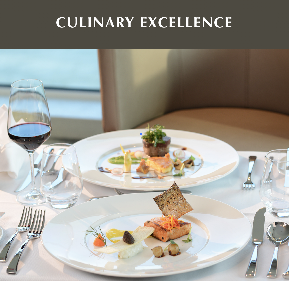 Our culinary program is designed to take you to the heart of Portugal. Savour local delicacies from land and sea, while dining in palaces, famed Port cellars, and world-class restaurants.