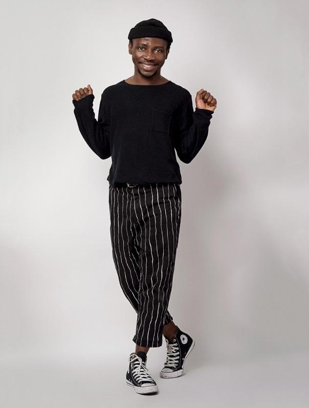 Ejay+AfroFunk