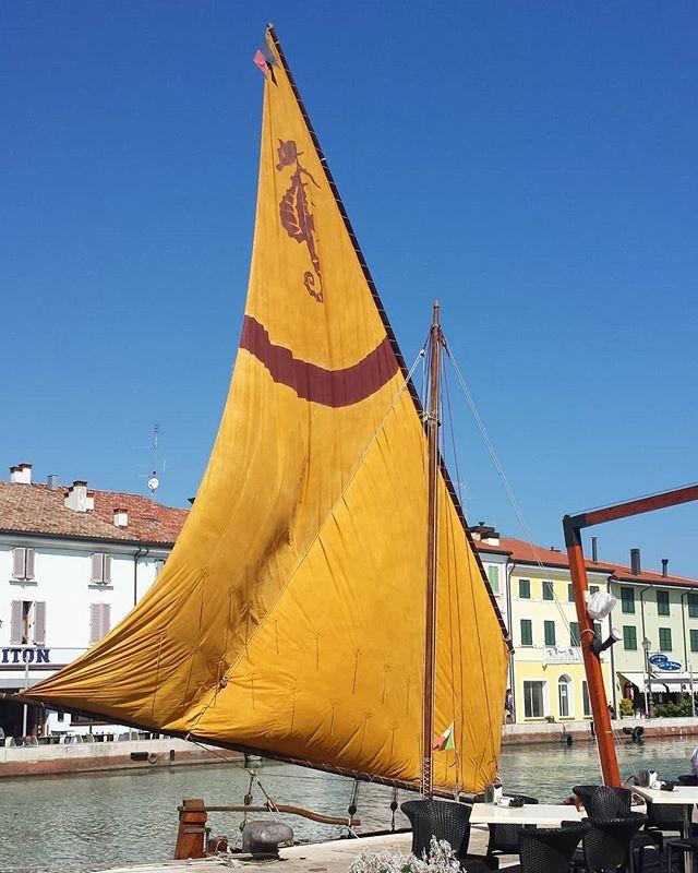 #danielEYEs #cesenatico #igerscesenatico #emiliaromagna #italia #boat