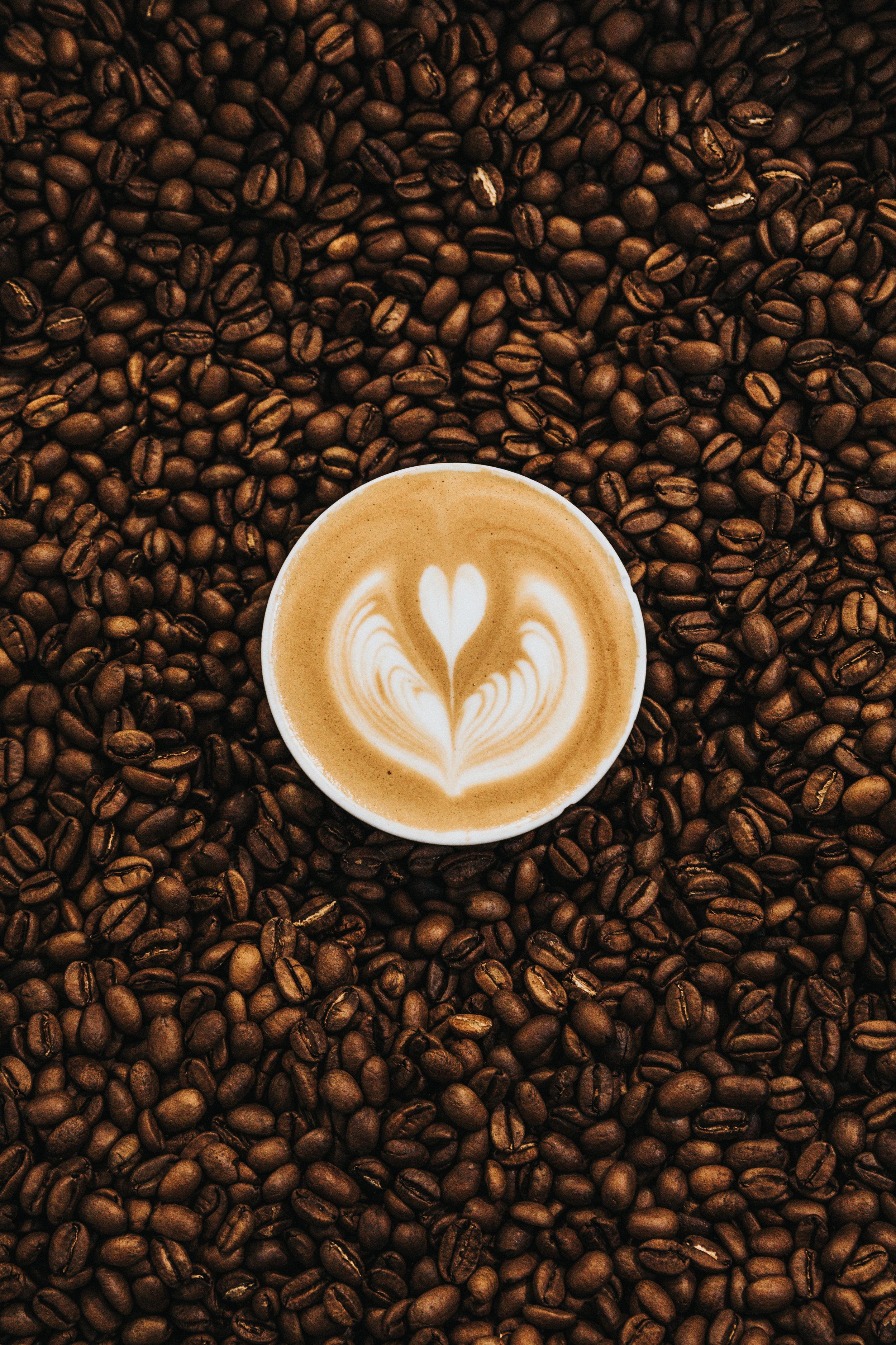 Thés & Cafés -