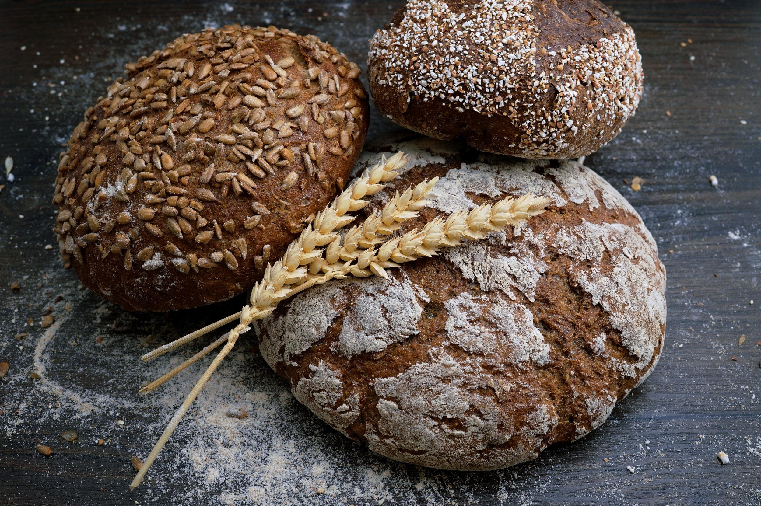 Le pain -