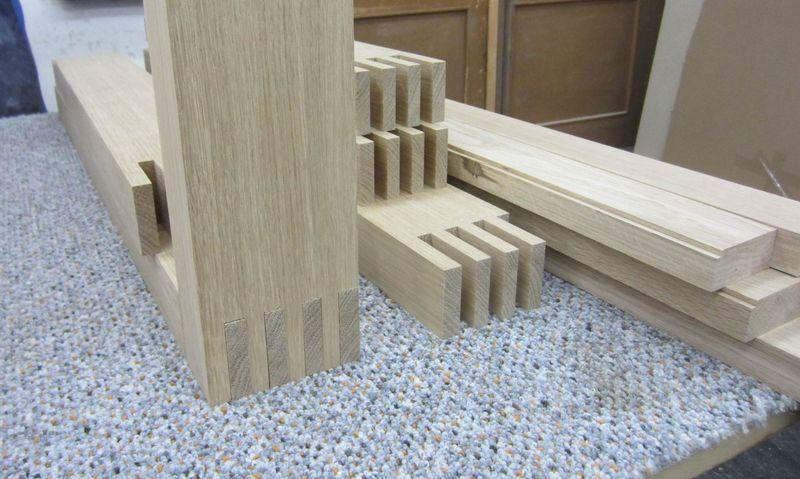 Holzverbindungen-Tischlerei-Pichler