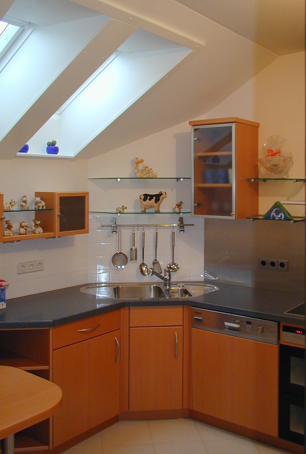 Küche-Tischlerei-Pichler