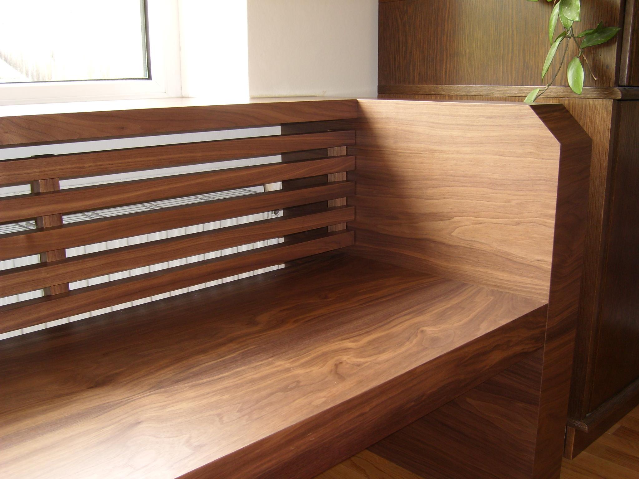 Wohnzimmer-Tischlerei-Pichler