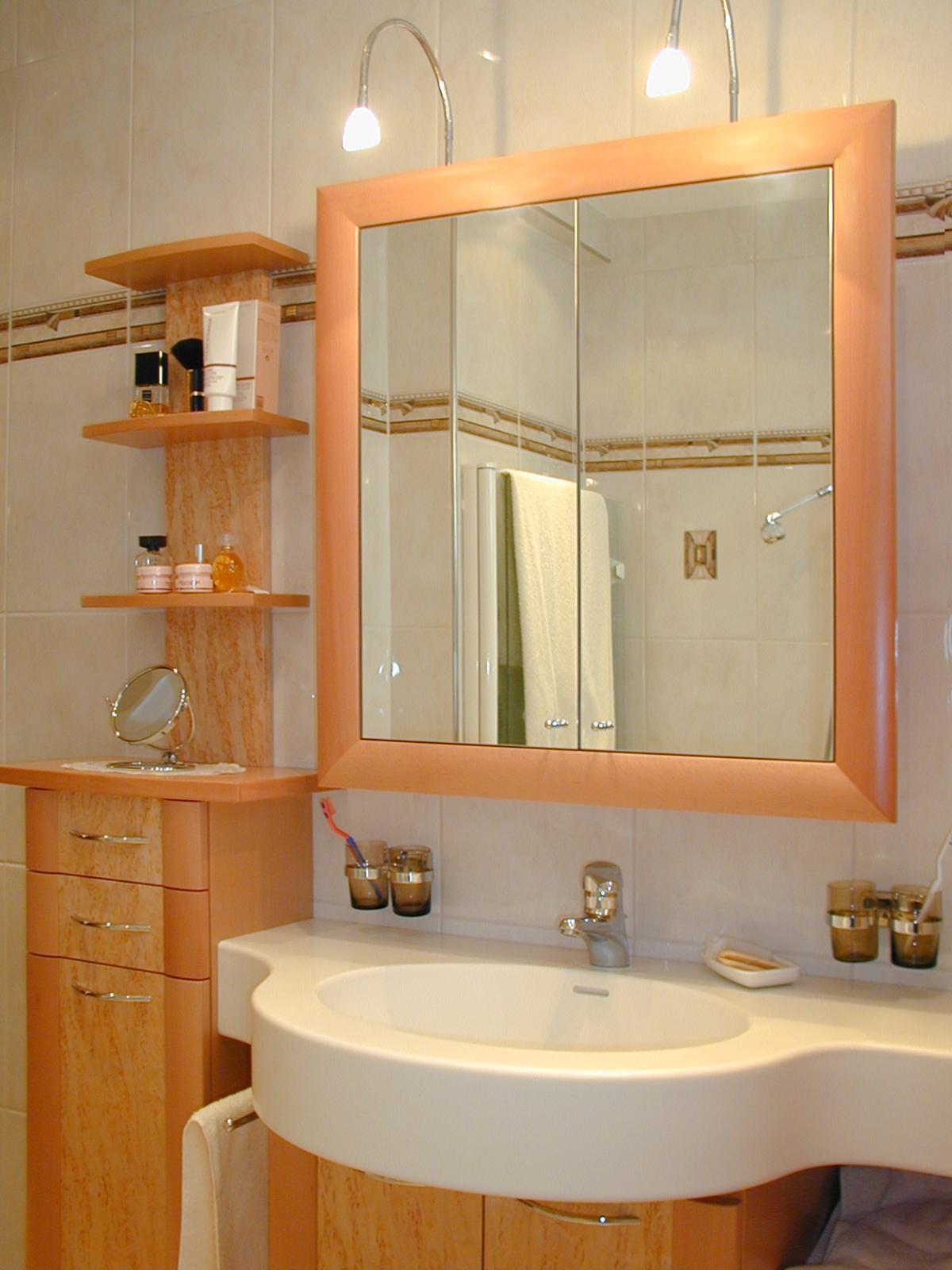 Badezimmer-Tischlerei-Pichler