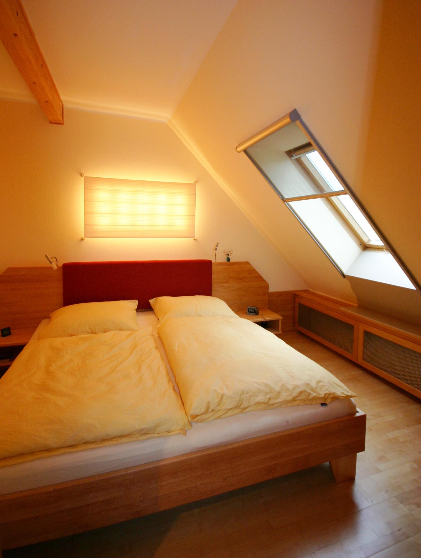 Schlafzimmer-Tischlerei-Pichler