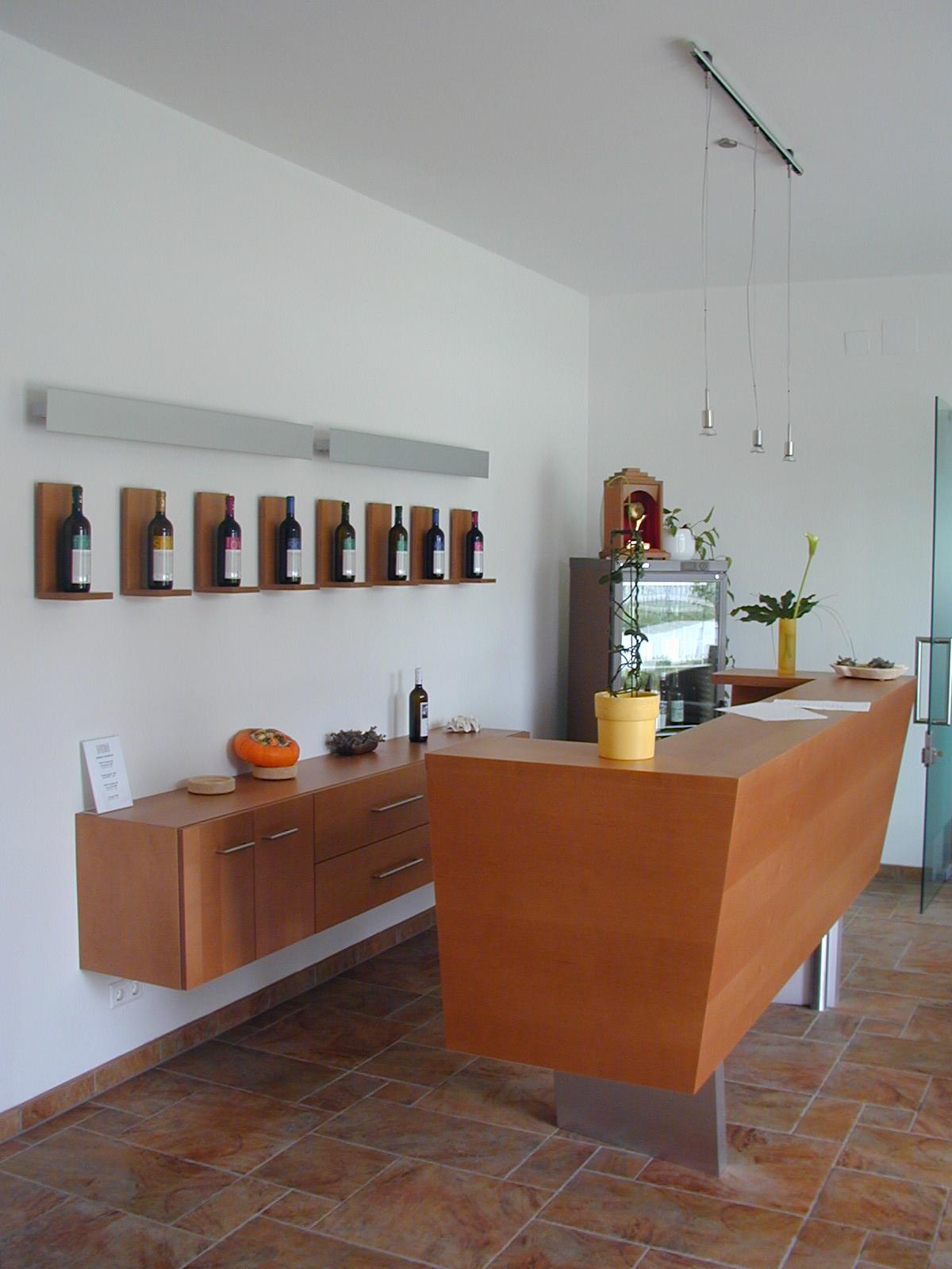 Gastronomie-Tischlerei-Pichler