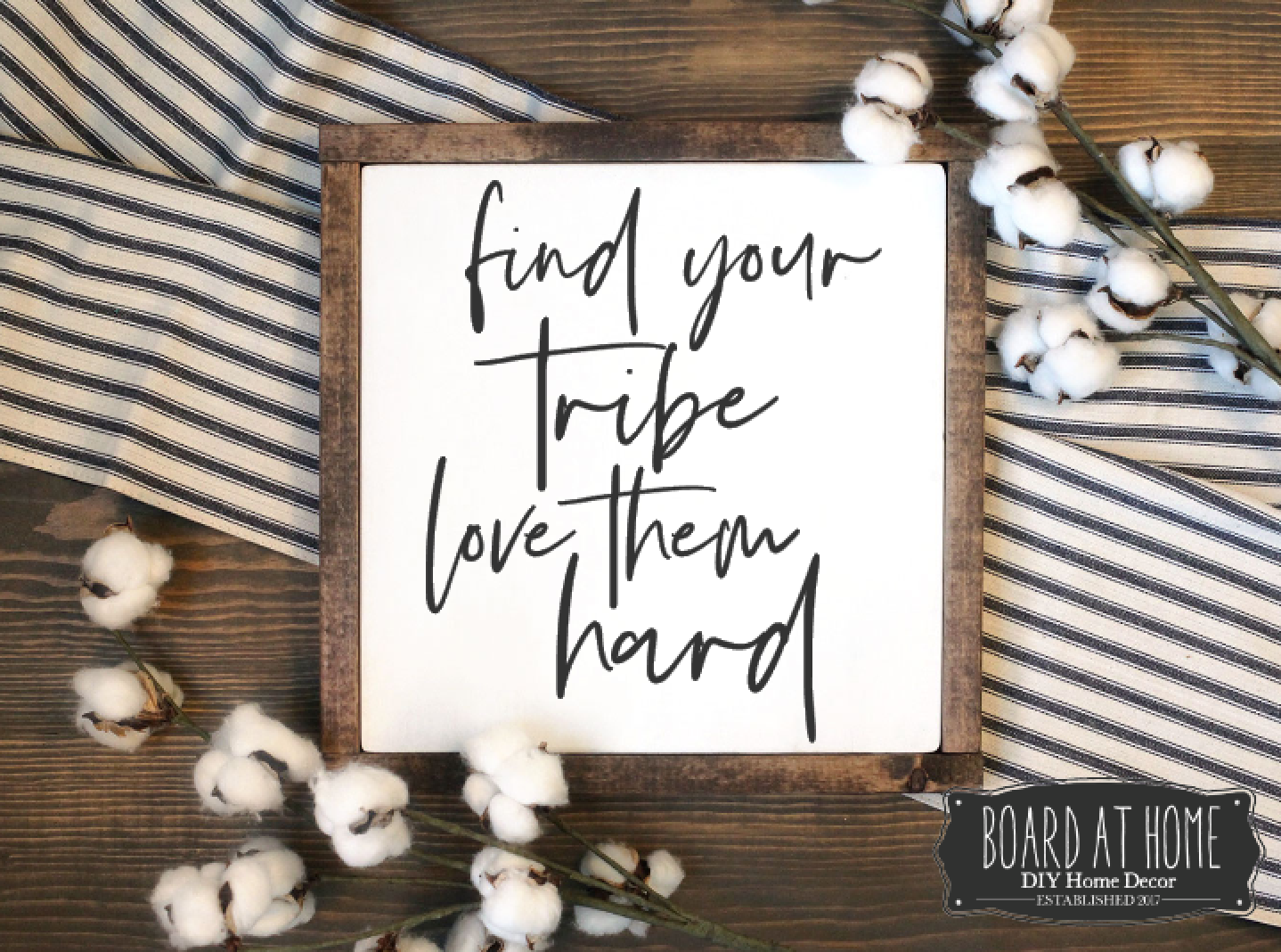 103- Find Your Tribe