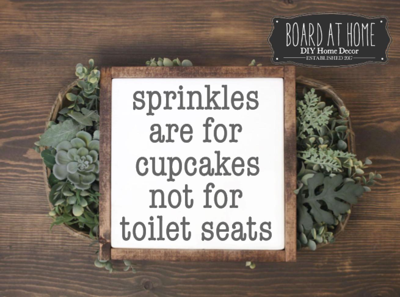 111- sprinkles