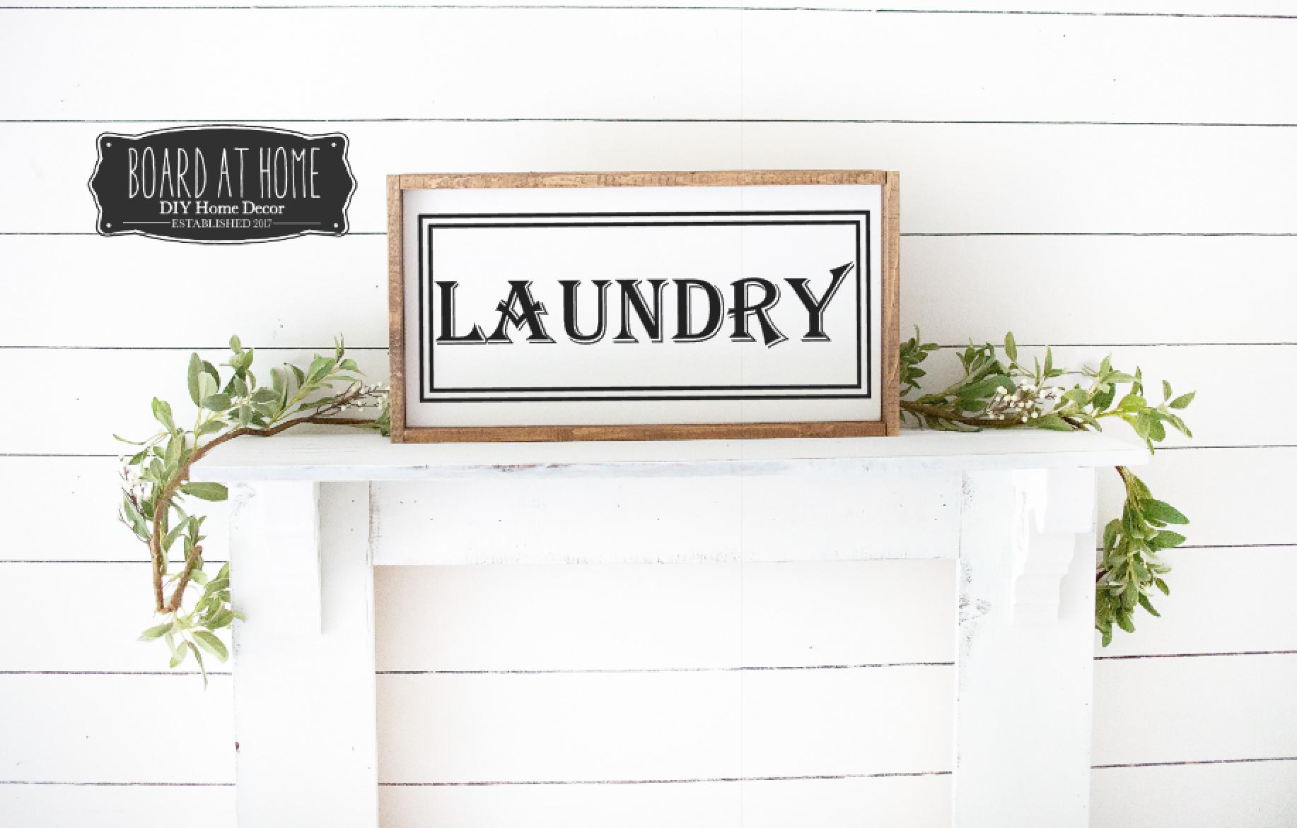 230- laundry