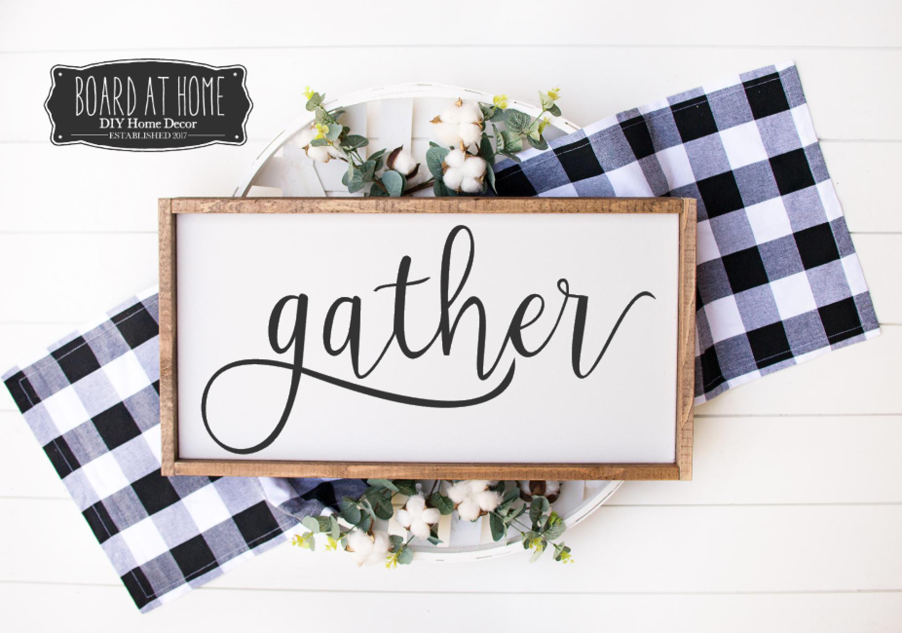 232- Gather