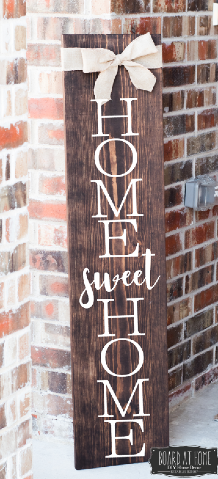 404- Home Sweet Home