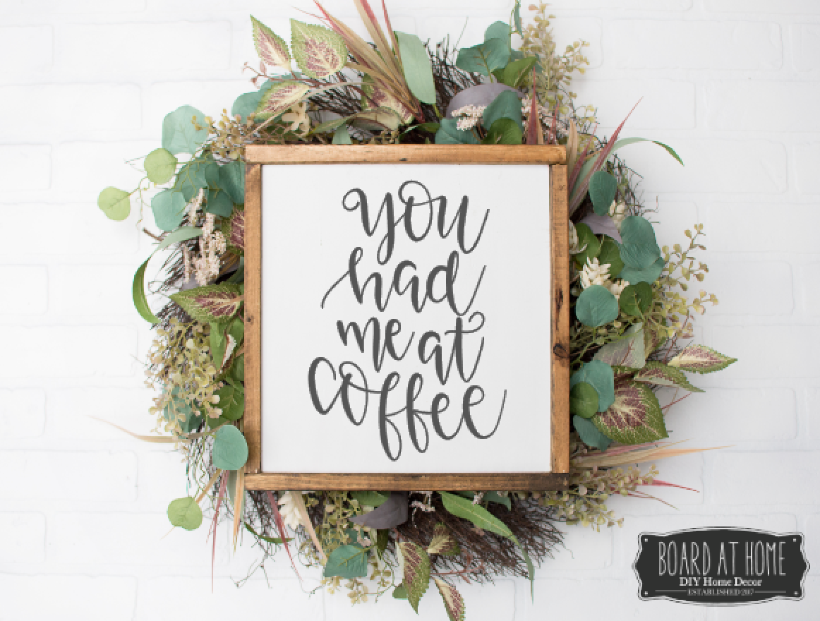 125- You Had Me At Coffee