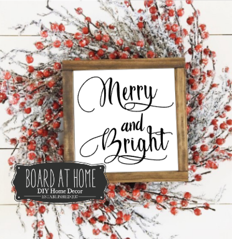 133 merry and bright