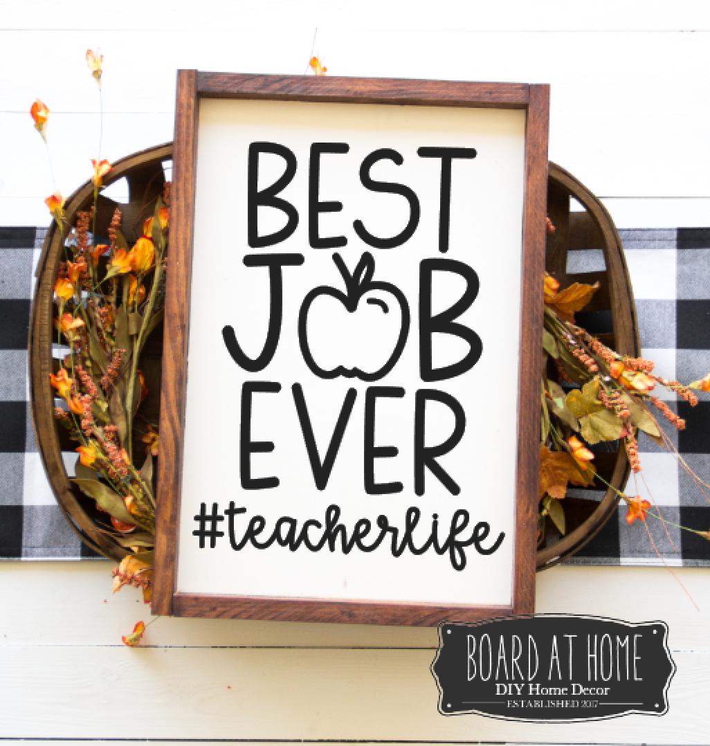 505- Best Job Ever